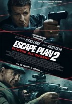Escape Plan 2 - Ritorno All' Inferno