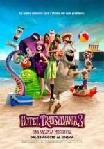 Hotel Transylvania 3 - Una Vacanza Mostr