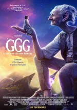 Il Ggg - Il Grande Gigante Gentile
