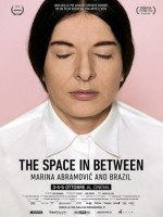 The Space In Between - Marina Abramovic