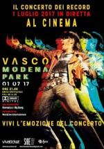 Vasco Modena Park 01.07.17 - Live