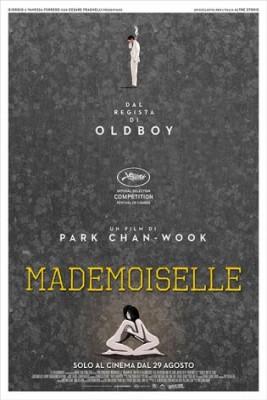 Mademoiselle - The Handmaiden