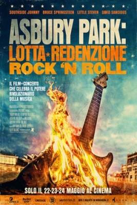 Asbury Park: Lotta, Redenzione, Rockn' R