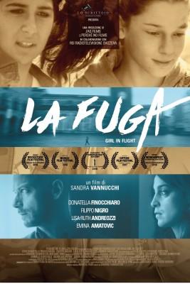 La Fuga - Girl In Flight