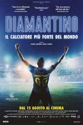 Diamantino - Il Calciatore Piu' Forte De