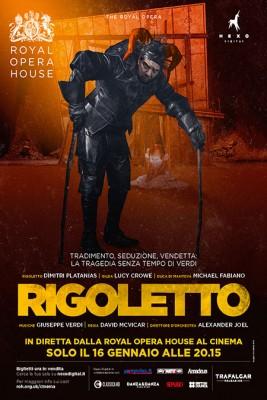Rigoletto Roh 17/18