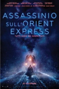 Assassinio Sull' Orient Express