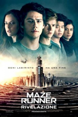 The Maze Runner - La Rivelazione