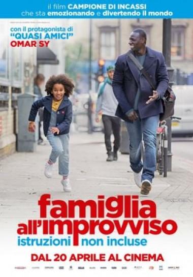 Famiglia All' Improvviso-Istruzioni Non